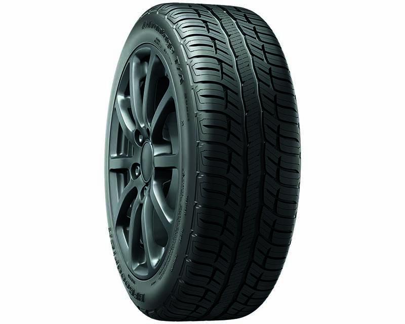 BFGoodrich 48627 Advantage TA Sport 235/45R17/XL 97H Tire