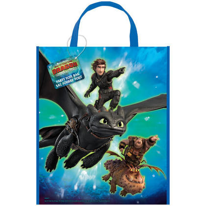 Dragon 1 Party Tote Bag 13