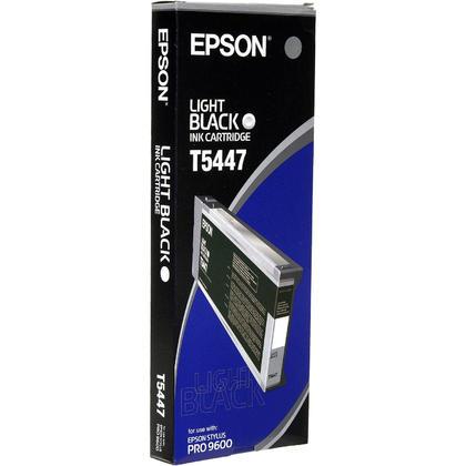 Epson T544700 cartouche d'encre UltraChrome originale noire clair