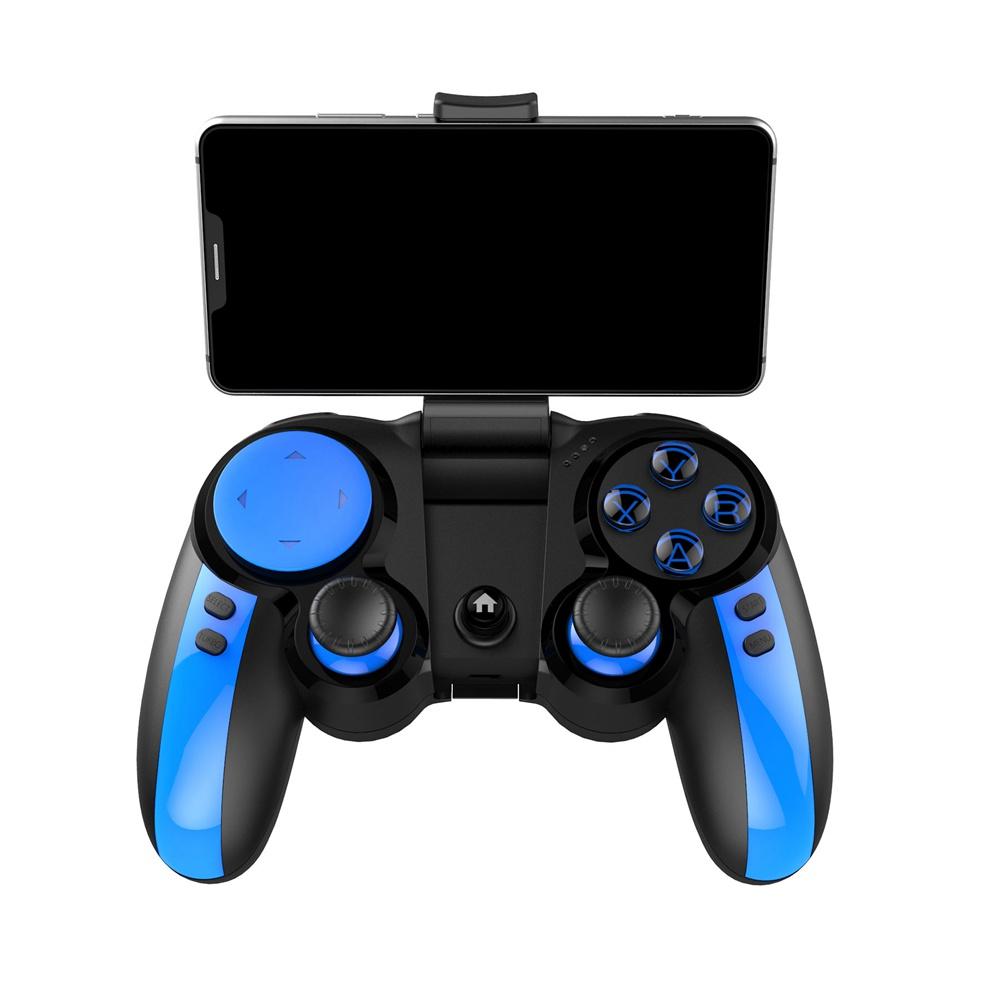 iPega PG9090 Bluetooth Gamepad Game Controller for PUBG - Blue