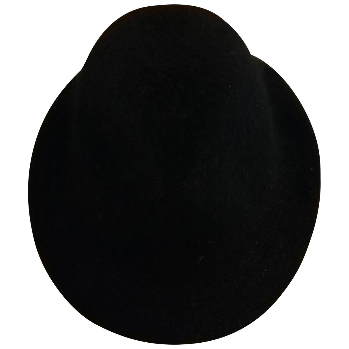 Zara N Black hat for Women M International