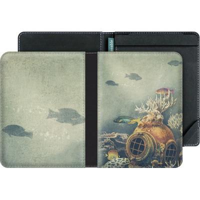 tolino vision 2 eBook Reader Huelle - Sea Change von Terry Fan