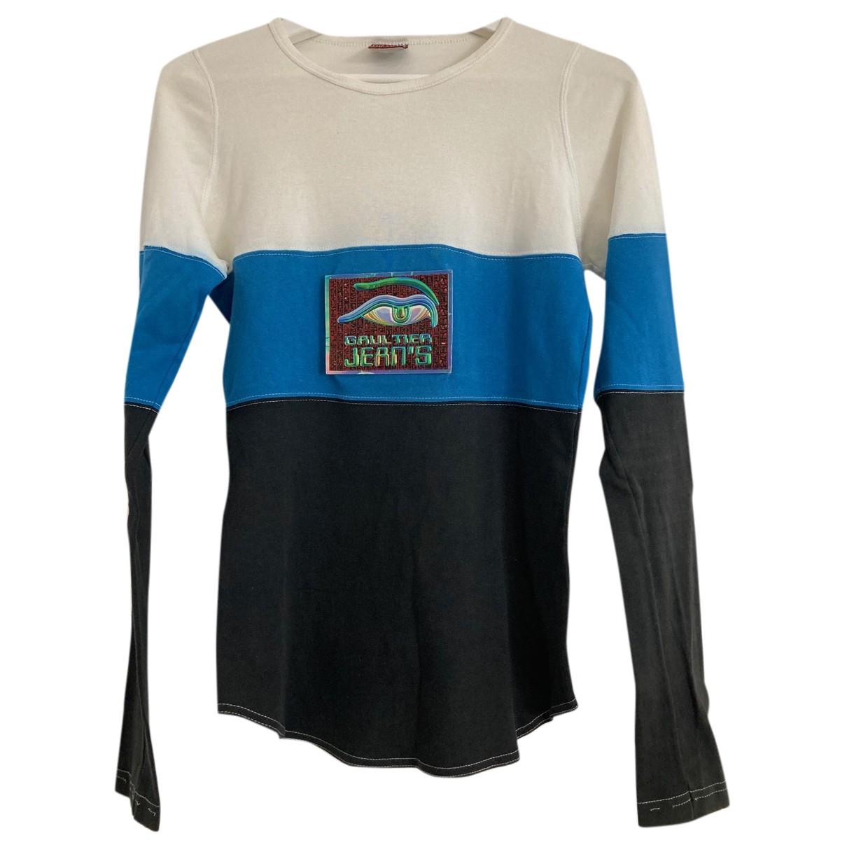 Jean Paul Gaultier - Chemises   pour homme en coton - multicolore