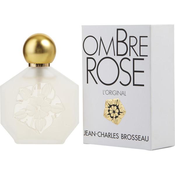 Ombre Rose - Brosseau Eau de toilette en espray 30 ML