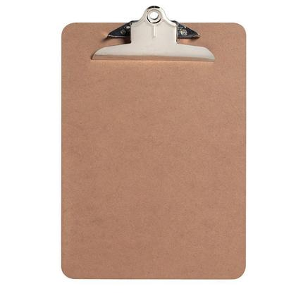 Acme United Deluxe Clipboard,9 x 12-1/2