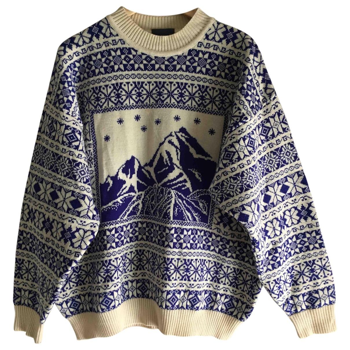 Kenzo \N Wool Knitwear & Sweatshirts for Men XXL International