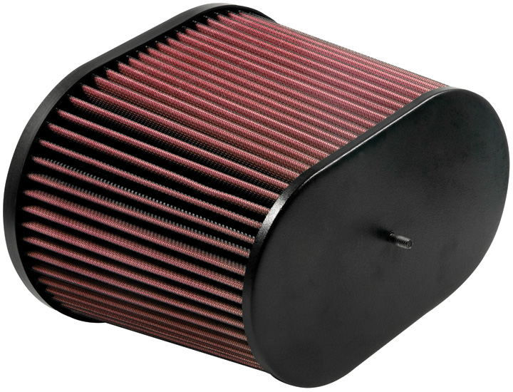 K&N RC-5178 Oval Universal Air Filter