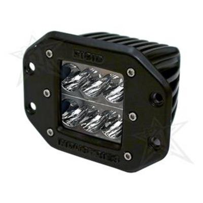 Rigid Industries Dually D2 Wide LED Light - 51112