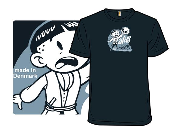 Alas! T Shirt