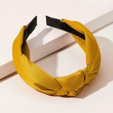 Knot Decor Headband
