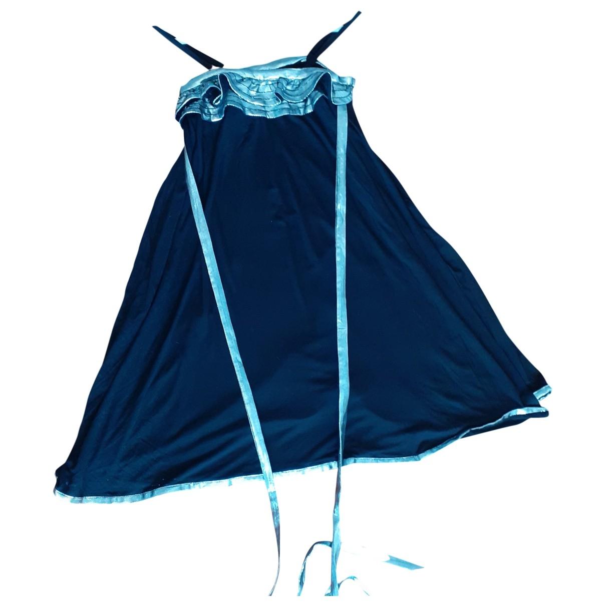 Marc Jacobs - Robe   pour femme en cachemire - noir