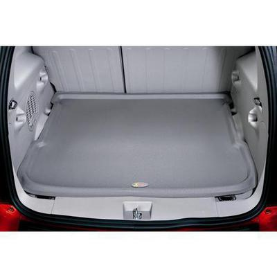 Nifty Catch-All Xtreme Cargo Liner (Gray) - 418902