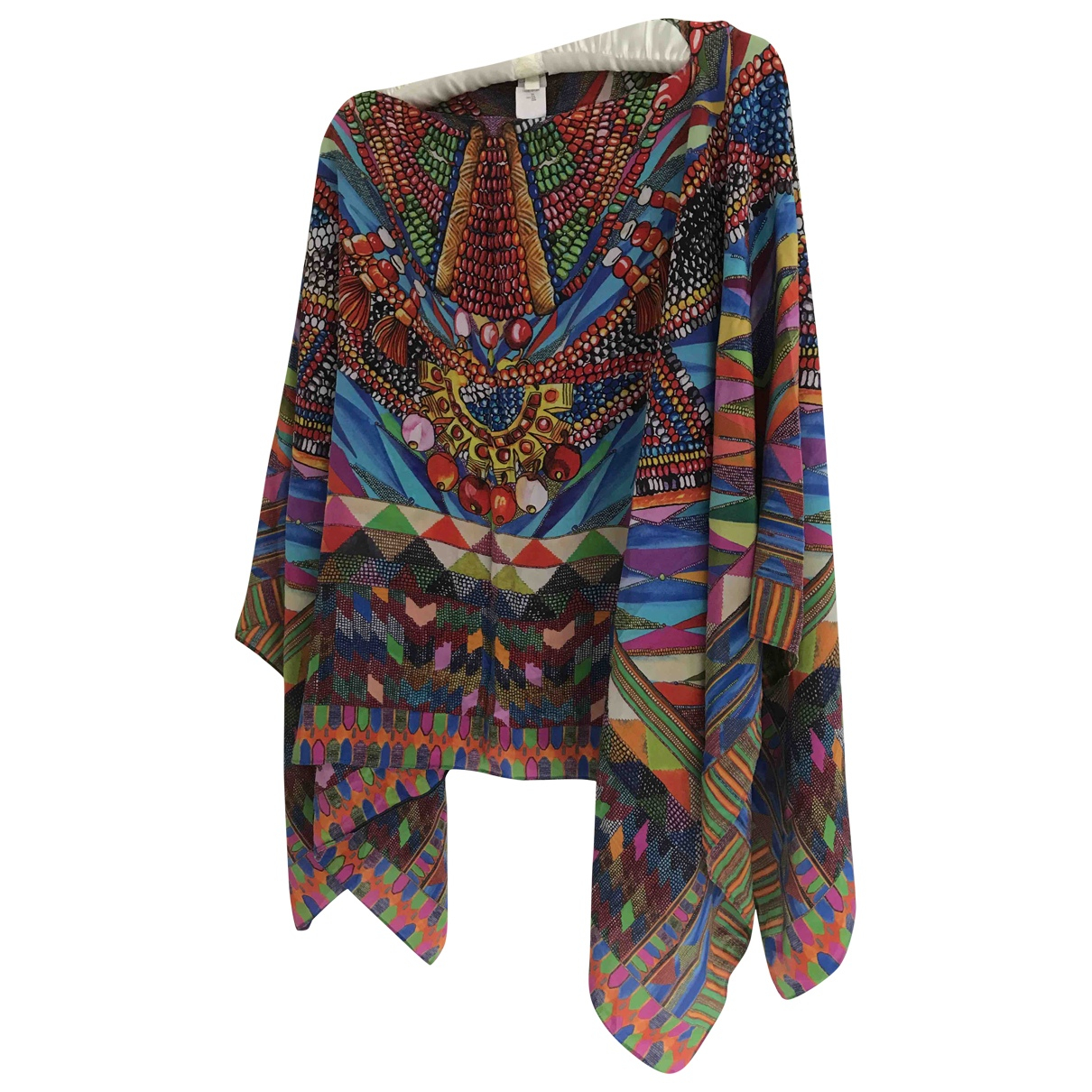 Gottex - Bain   pour femme en soie - multicolore