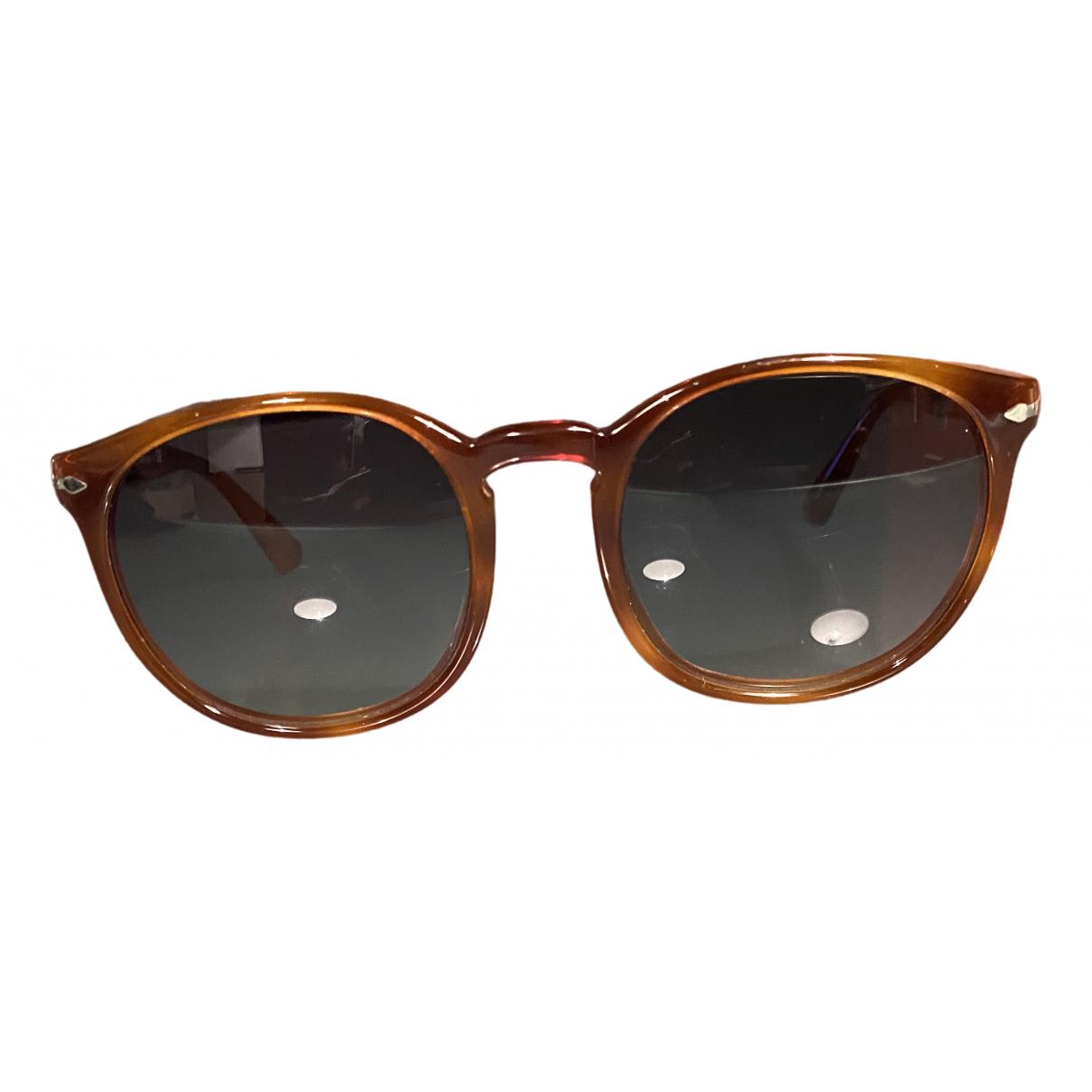 Persol \N Camel Sunglasses for Women \N