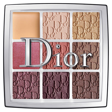 Dior BACKSTAGE Eyeshadow Palette, One Size , Multiple Colors