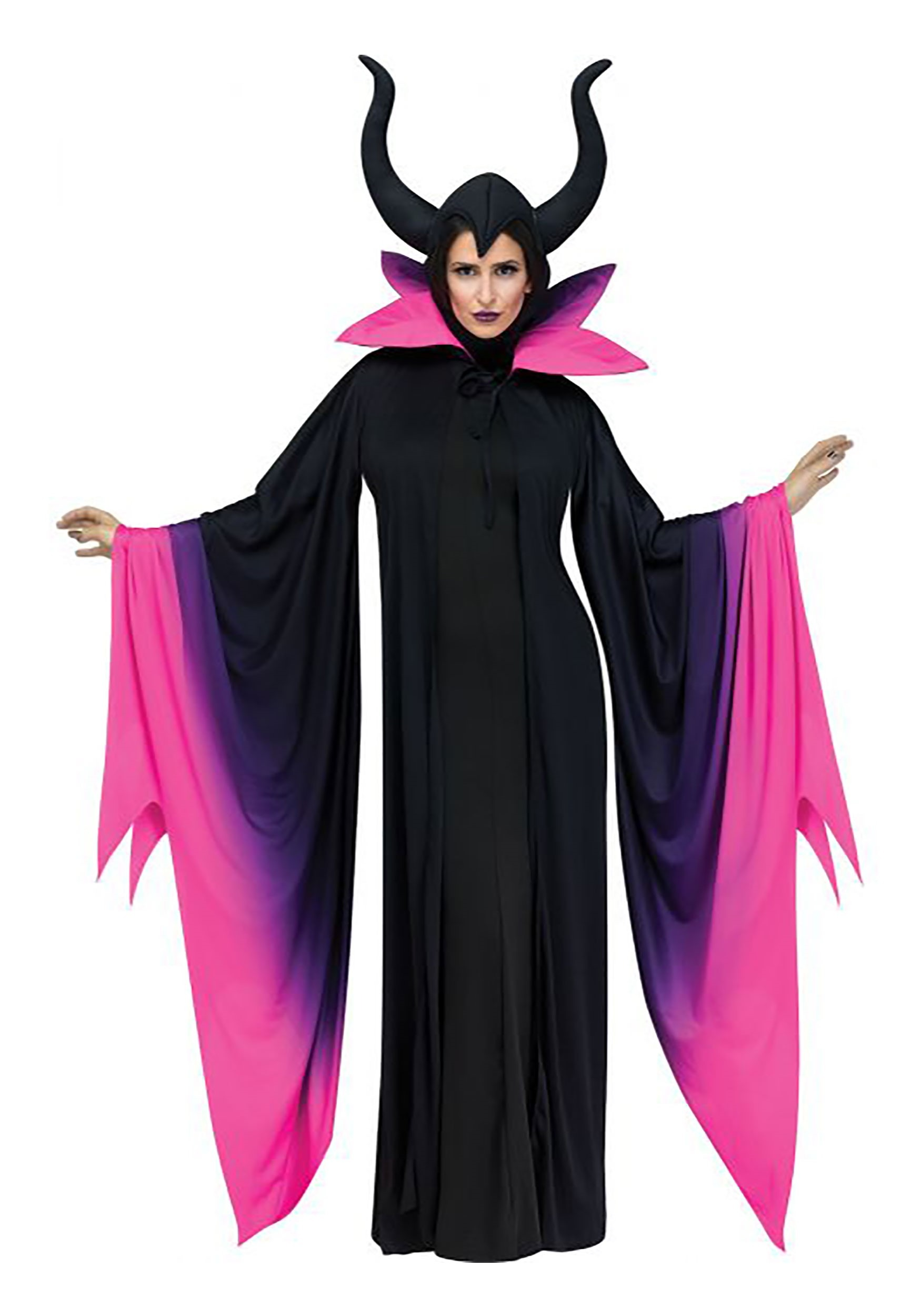 Evil Queen Women's Costume