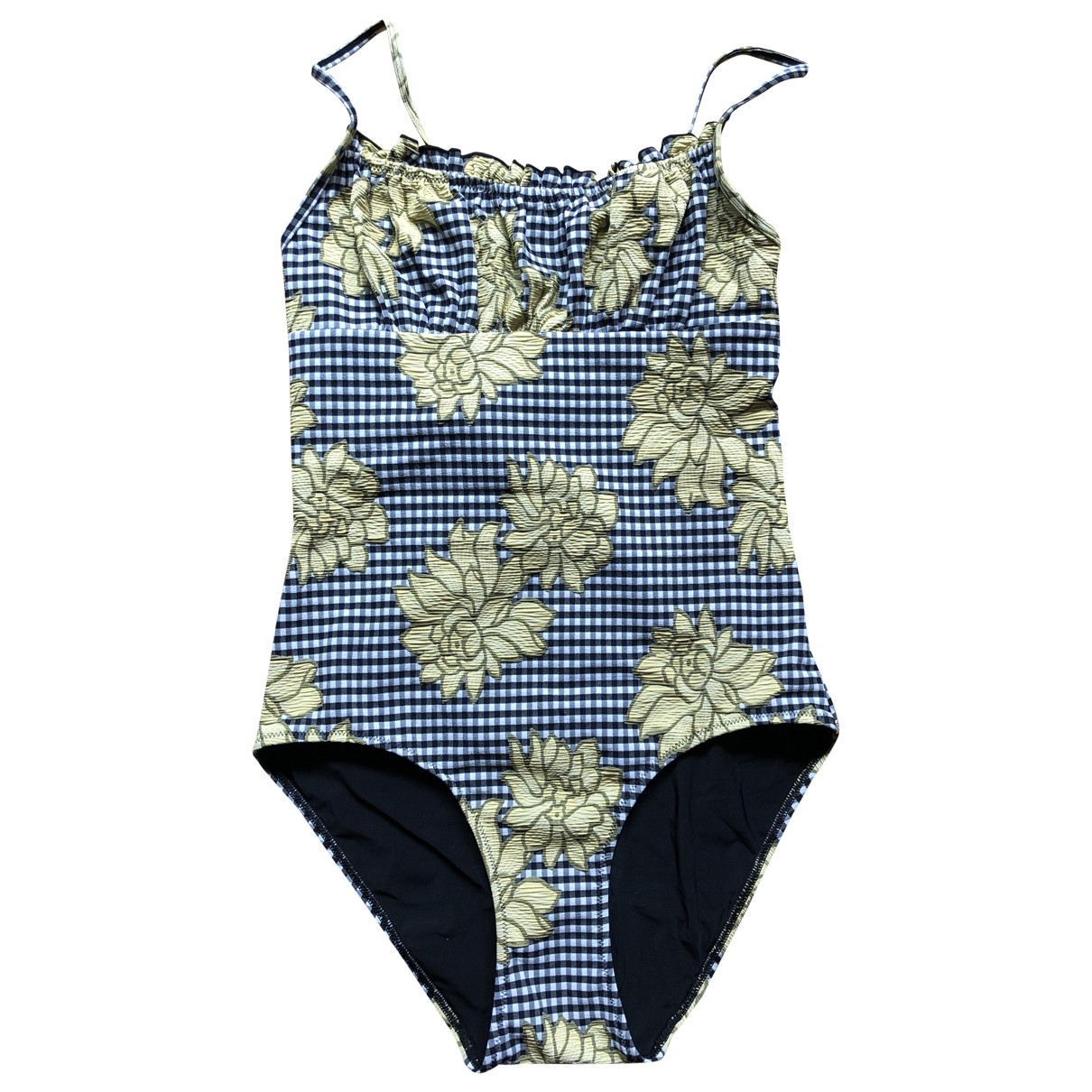 Non Signé / Unsigned \N Swimwear for Women \N