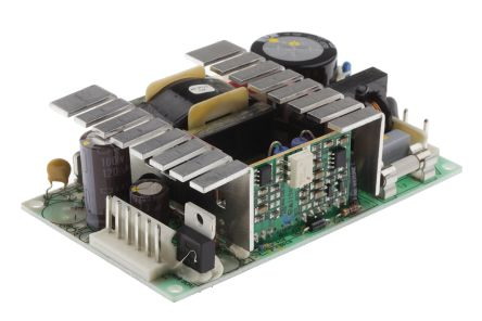 Artesyn Embedded Technologies , 40W Embedded Switch Mode Power Supply SMPS, 48V dc, Open Frame