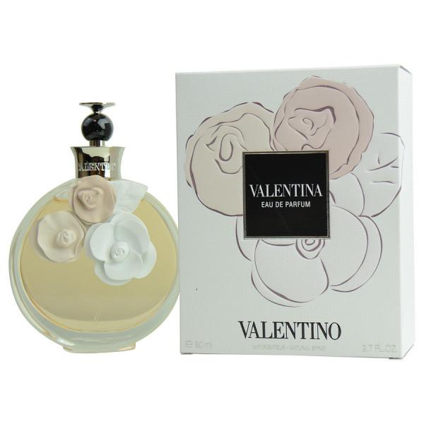 Valentino - Valentina : Eau de Parfum Spray 2.7 Oz / 80 ml