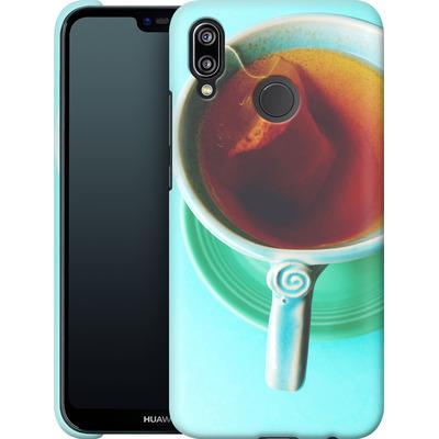 Huawei P20 Lite Smartphone Huelle - Morning von Joy StClaire