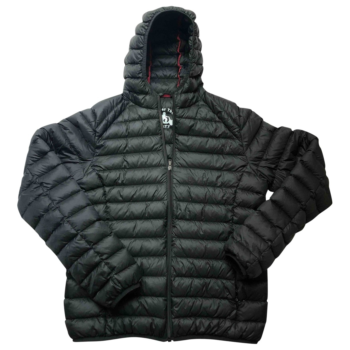 Jott \N Black jacket  for Men L International