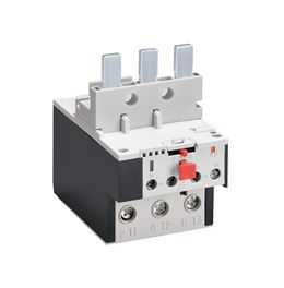 Lovato Overload Relay - NO/NC (Auxiliary), 46 → 65 A F.L.C, 82 A Contact Rating, 690 V, 3P