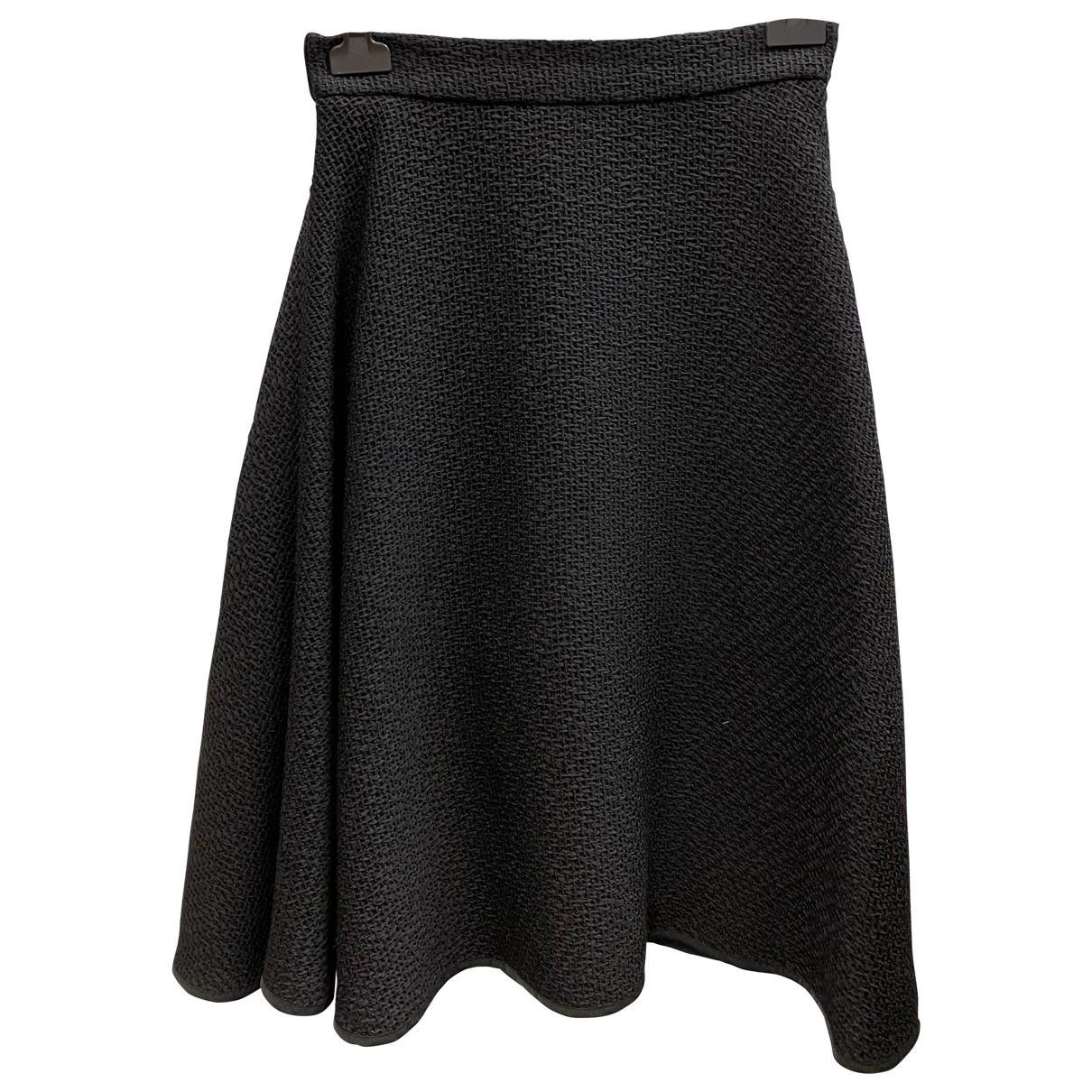 Louis Vuitton - Jupe   pour femme - noir