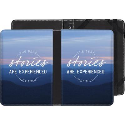 Amazon Kindle Paperwhite 3G eBook Reader Huelle - Stories von Statements