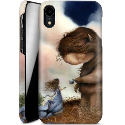 Apple iPhone XR Smartphone Huelle - Kindered Spirits von Dan May