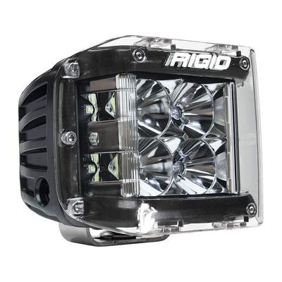 RIGID D-SS Light Cover in Clear-32182