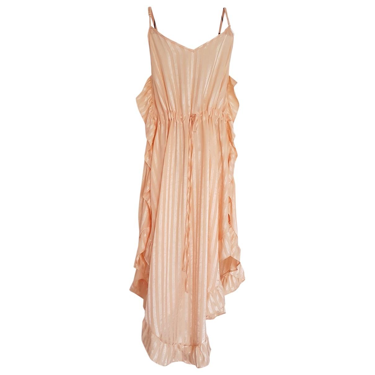 Aniye By \N Pink dress for Women S International