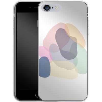 Apple iPhone 6 Plus Silikon Handyhuelle - Colour Studies von Lucy Bohr
