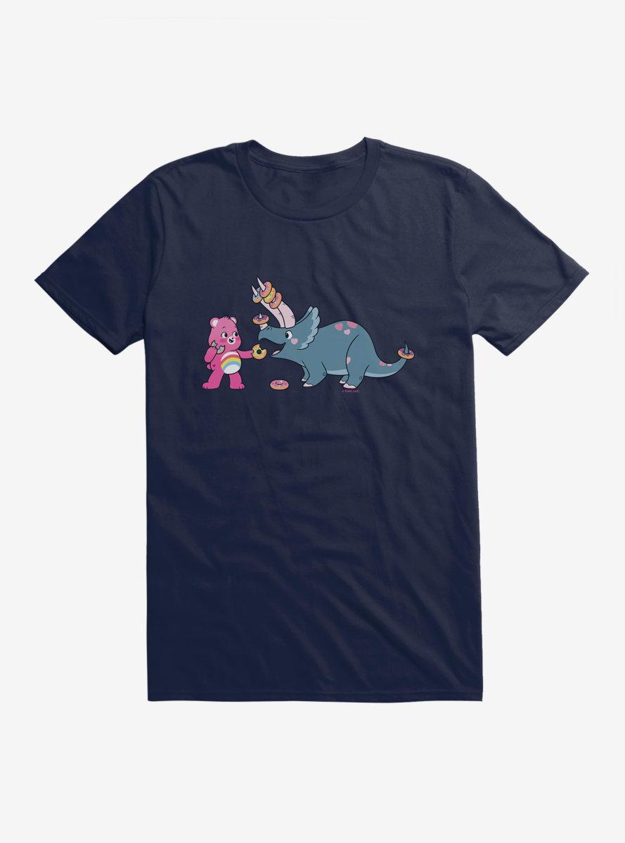 Care Bears Dino Donut T-Shirt