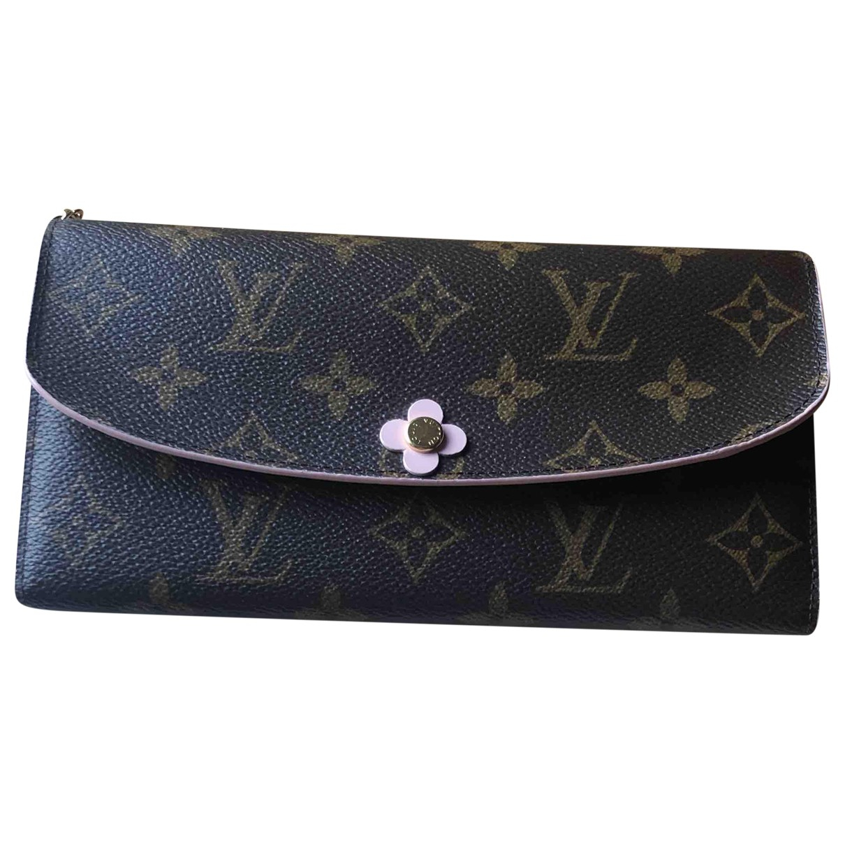 Cartera Emilie de Lona Louis Vuitton