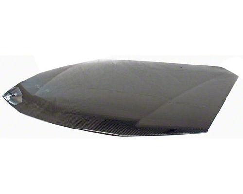Seibon HD9398TYSUP-OE OEM Style Carbon Fiber Hood Toyota Supra 93-98