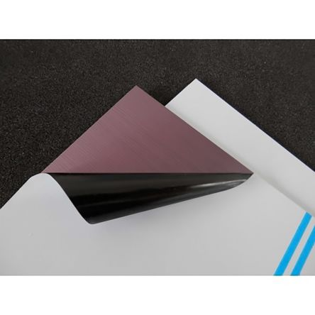 CIF AAB60, Single Sided Photoresist Board FR4 35μm Copper Thick, 600 x 300 x 0.8mm