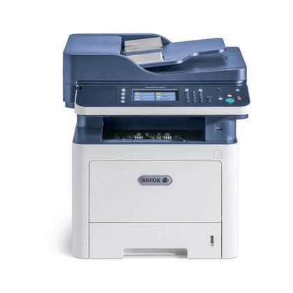 Xerox WorkCentre 3335/DNI Multifunction Monochrome Laser Printer