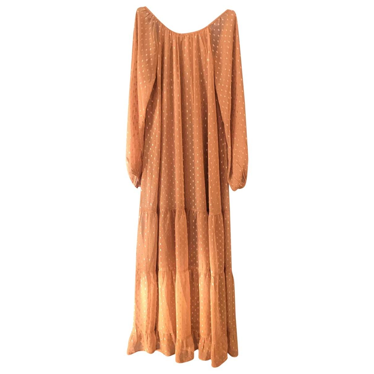 - Robe   pour femme - rose