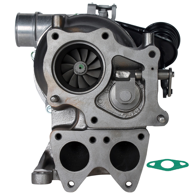 GMC Pickup / Sierra 6.6L - LB7 2001-2003 Remanufacturered Turbocharger Rotomaster A8370107R