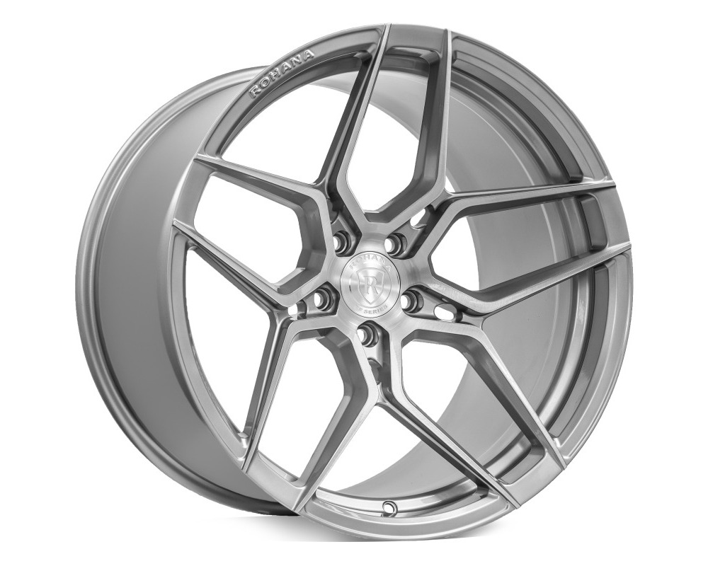 Rohana RFX11 Rotary Forged Wheel 22x10.5