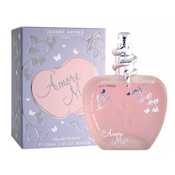 Amore Mio - Jeanne Arthes Eau de Parfum Spray 100 ML