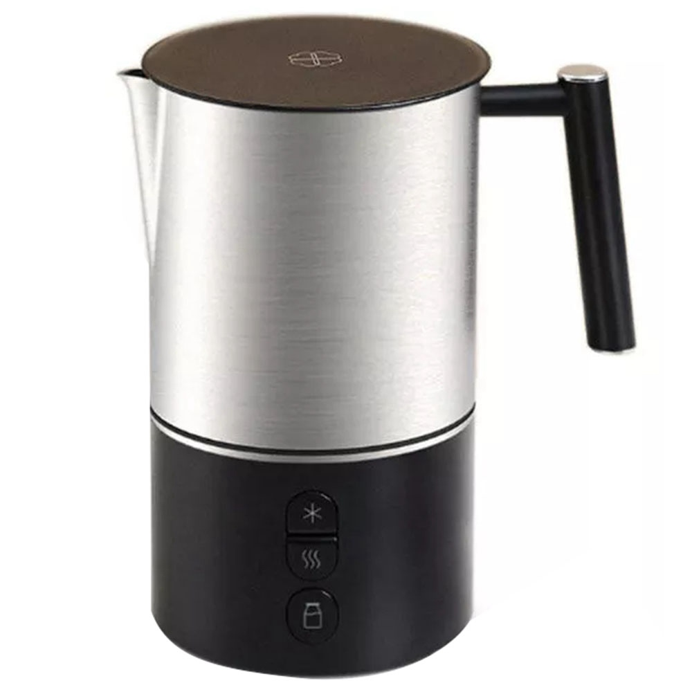 Xiaomi Scishare S3101 Electric Milk Frothing Machine DIY Coffee - Black