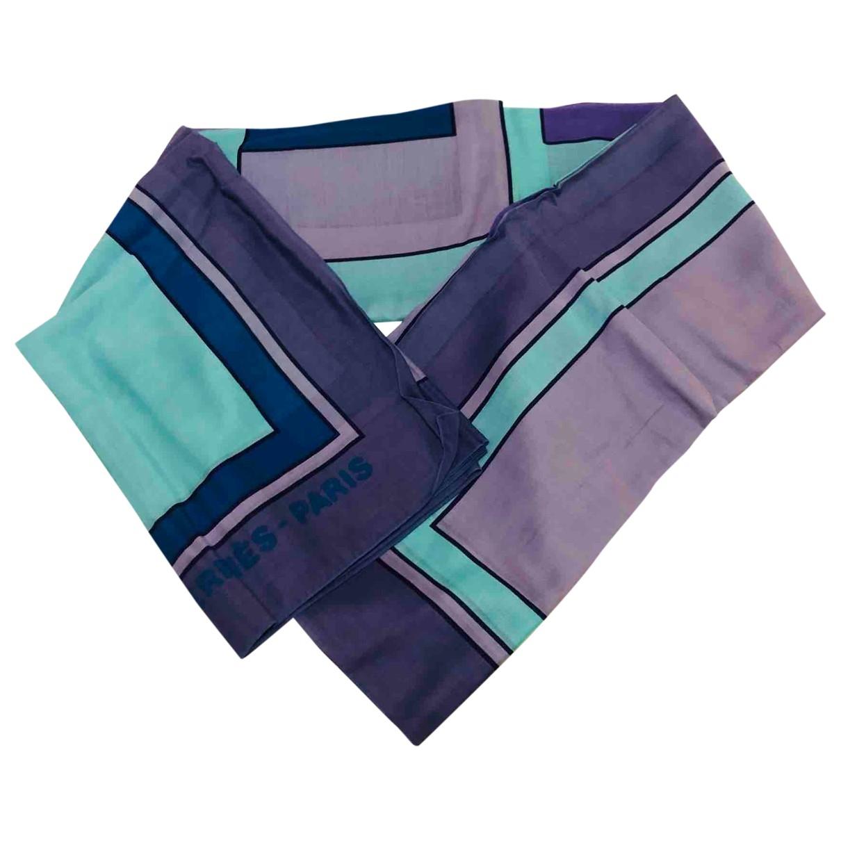 Hermes - Linge de maison   pour lifestyle en coton - violet