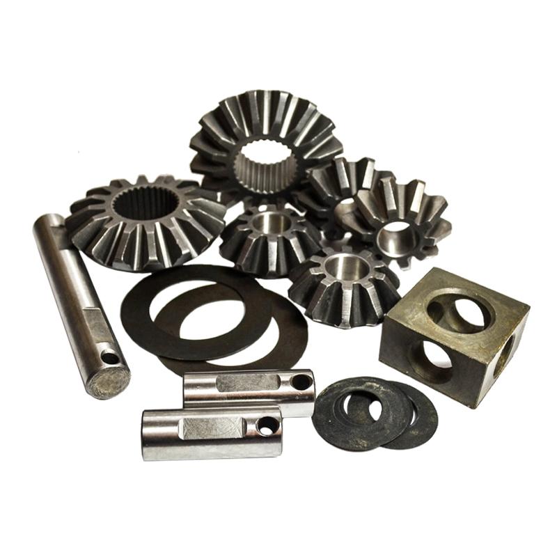 Ford 9 Inch Standard Open 31 Spline Inner Parts Kit Nitro Gear and Axle