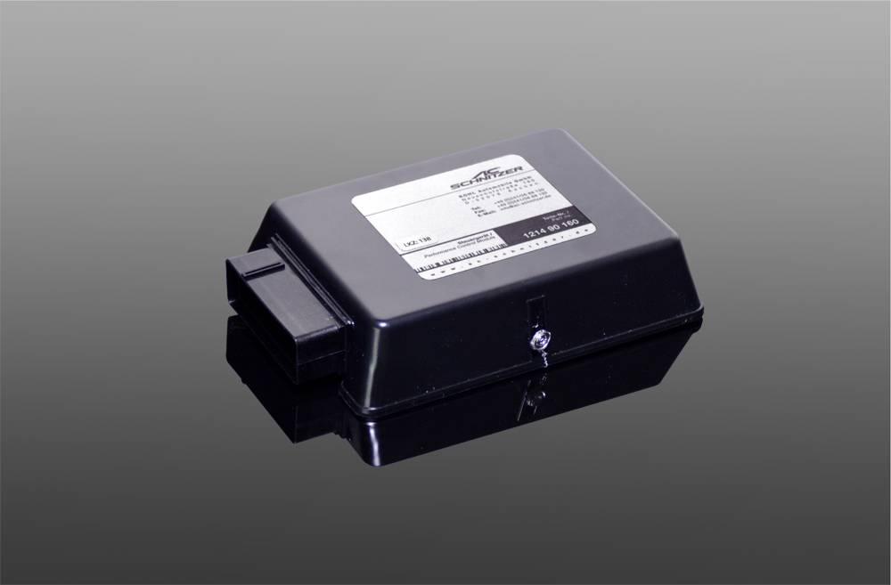 AC Schnitzer 121410380-48 Diesel Performance Upgrade Control Unit BMW E90 | E91 2005-2008