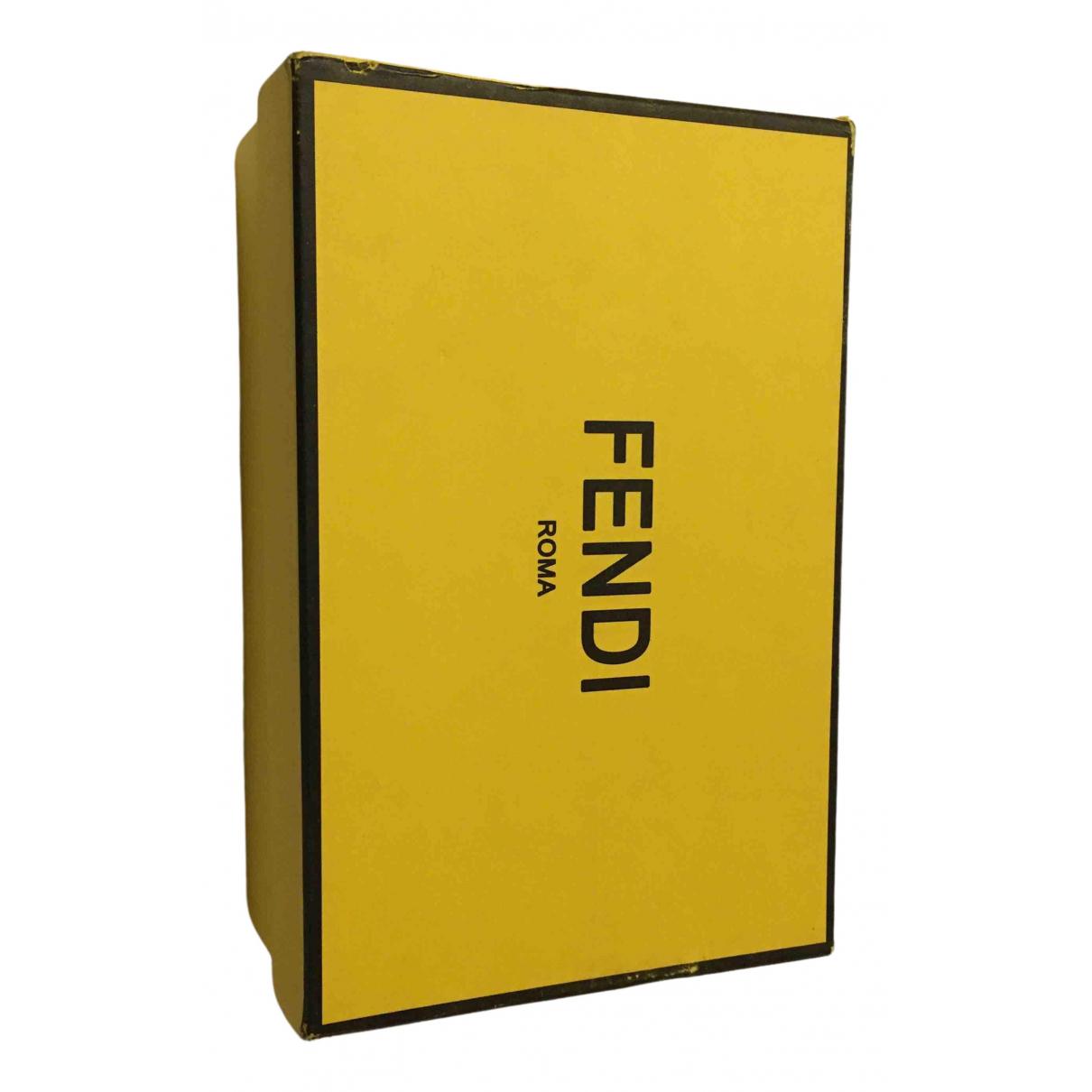 Fendi - Objets & Deco   pour lifestyle - jaune