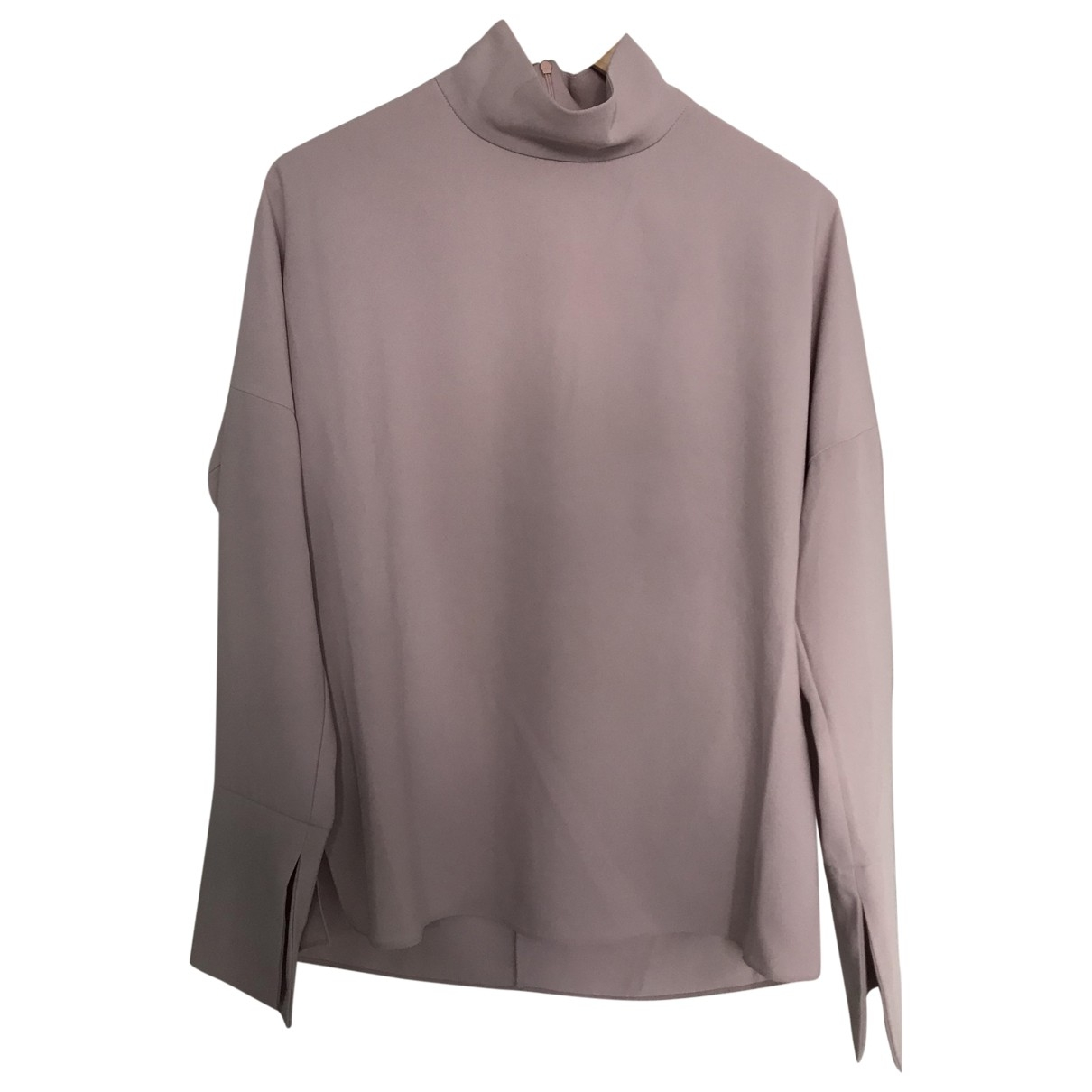Shine Blossom \N Top in Polyester