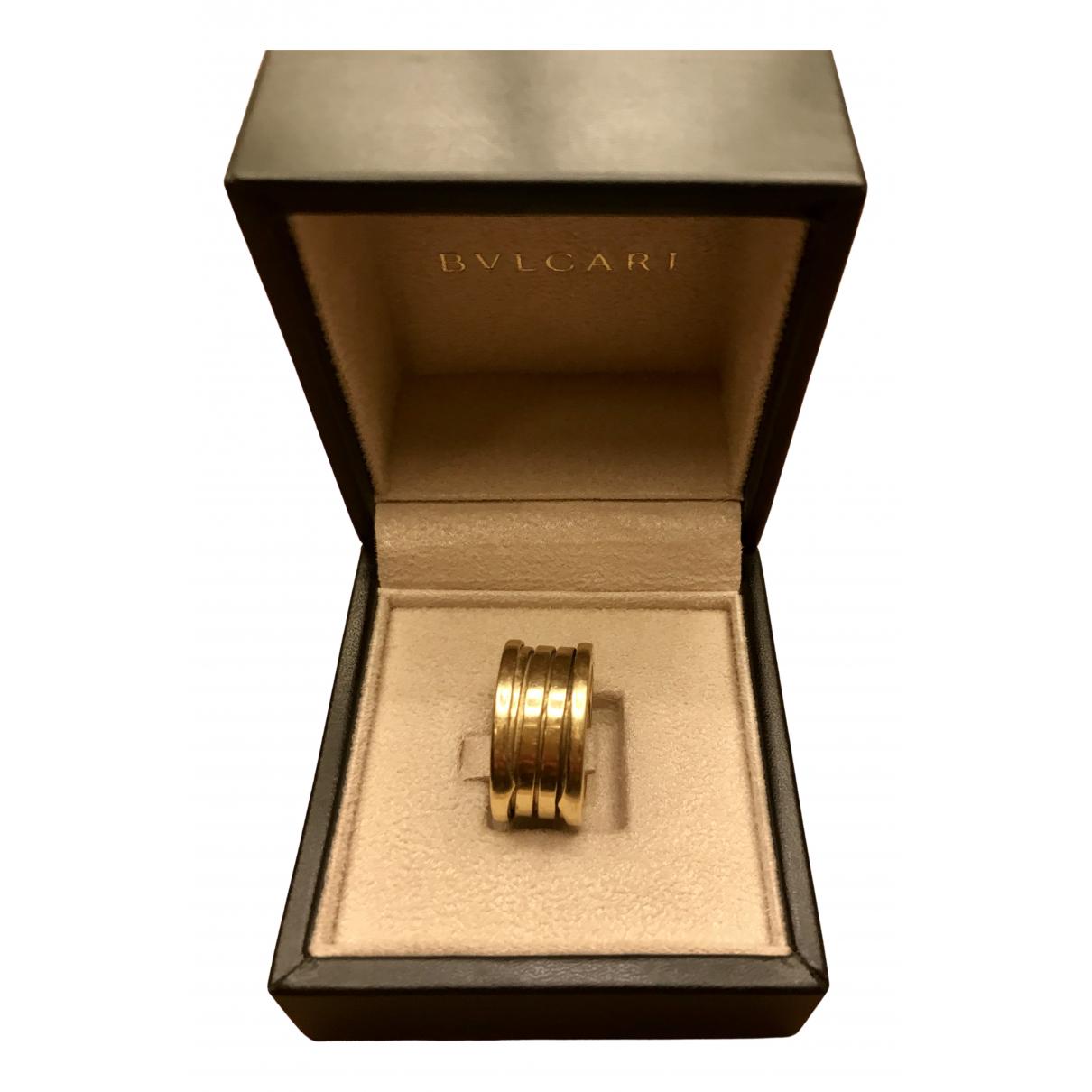 Bvlgari B.Zero1 Ring in  Gelb Gelbgold