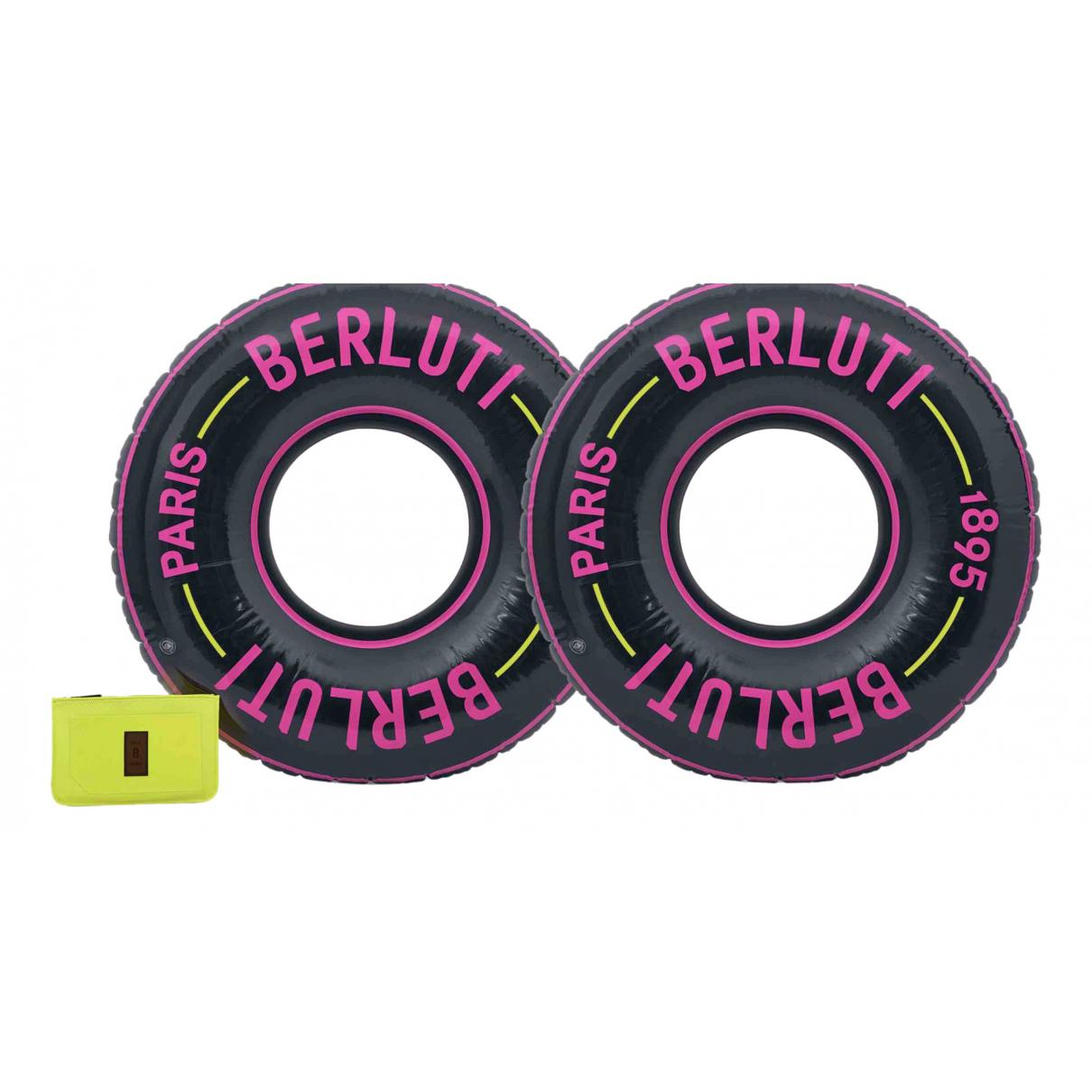 Berluti - Natation   pour lifestyle en cuir - multicolore