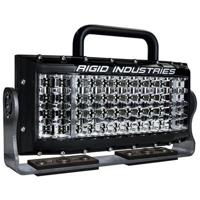 Rigid Industries Site Series AC Optic 80/40 Light - 73141